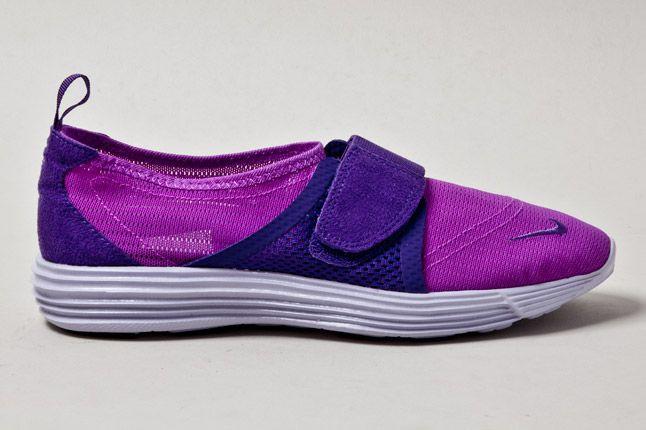 Nike Lunar Rift Racer Purple 1 1