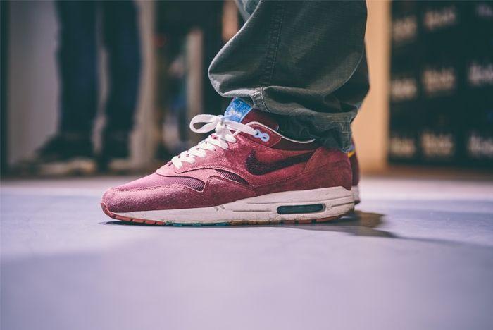 Sneaker Weekender Recap 11