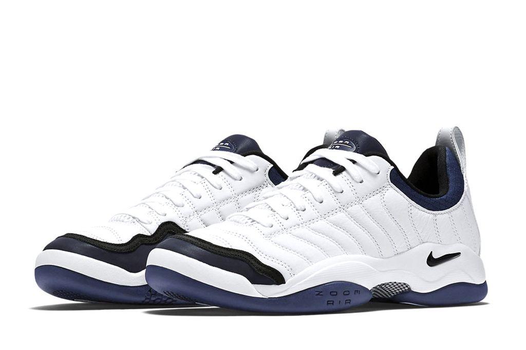Nike Drops Pete Sampras Air Oscillate 4