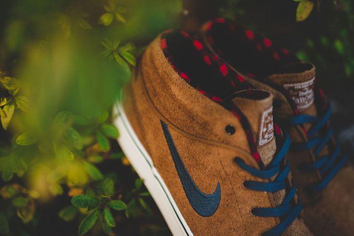 Nike Sb Stefan Janoski Mid Lumberjack4