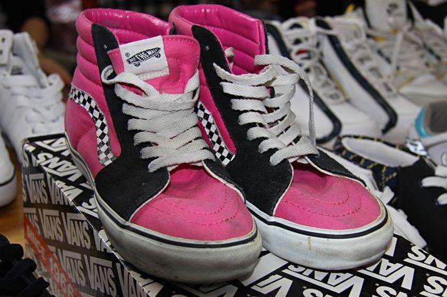 Sneaker Freaker Swap Meet 93 1