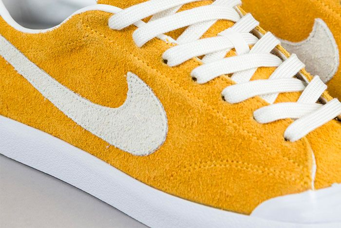 Nike Sb All Court 7