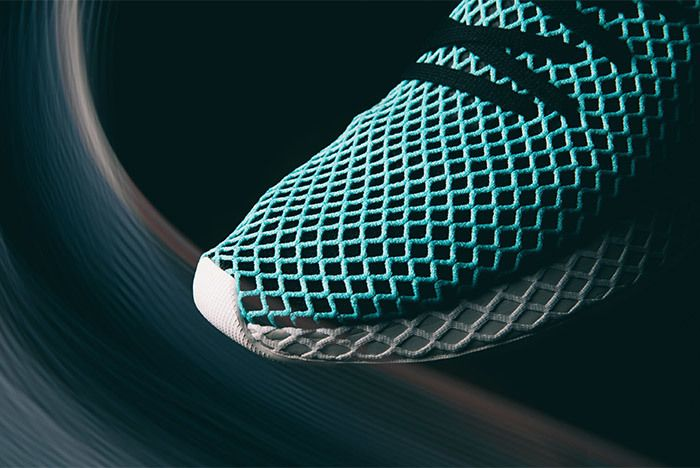 Adidas Originals Parley Deerupt 11 Copy