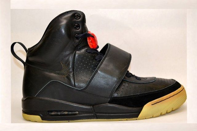 Nike Air Yeezy 1 Prototype On Sale For
