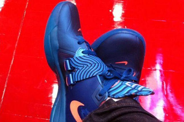 Nike Zoom Kd Iv China Year Of The Dragon 11 1
