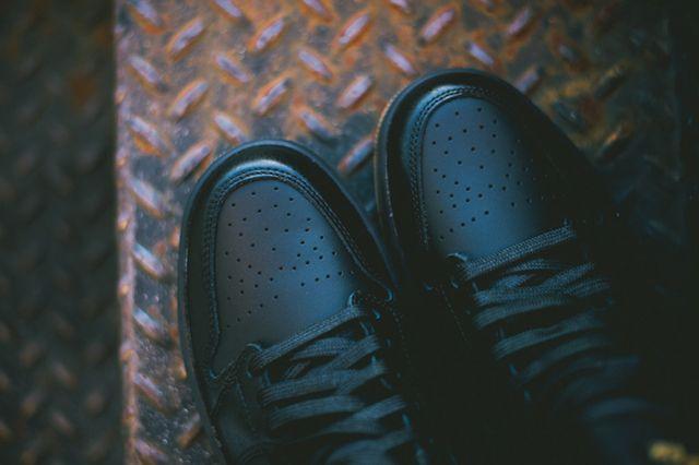 Air Jordan 1 Retro Og Black Gum 2