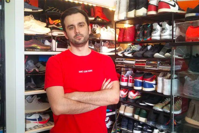 Sneakers Stolen Dejan Main Pic