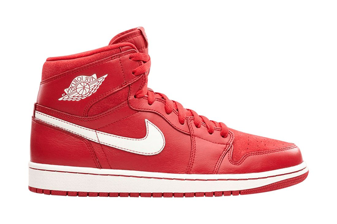 Gym Red Aj1 Feature