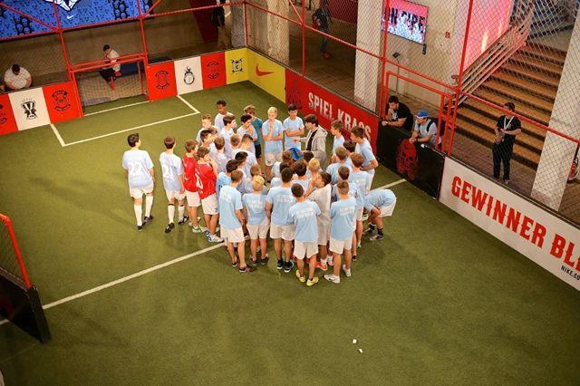 Sf Germany Visit Nike Berlin House Of Phenomenal 34