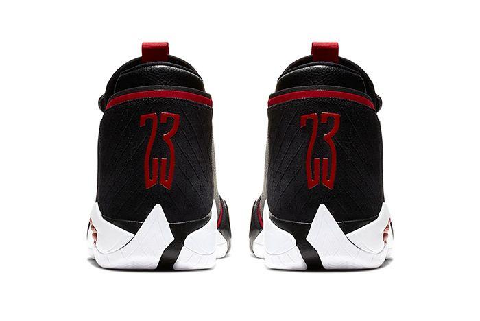 Jordan Jumpman Z 6