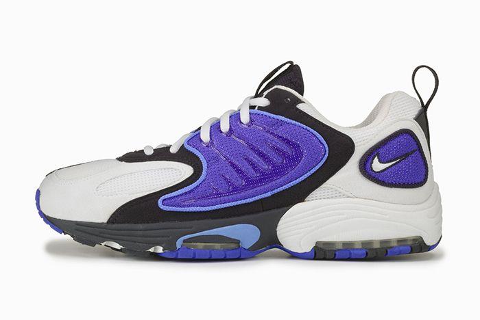 Nike Zoom Retrospective 3
