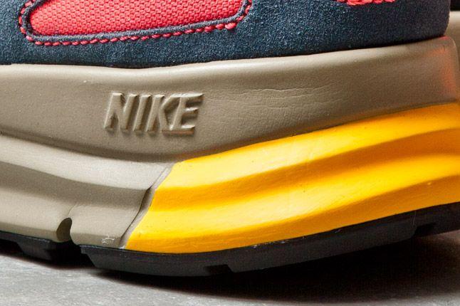 Nike Lunar Peg 89 Navy Pink Orange 3 Det 1