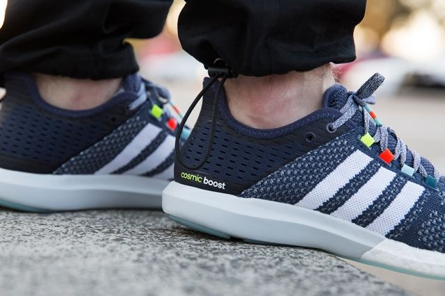 Adidas Cosmic Boost Hype Dc 4