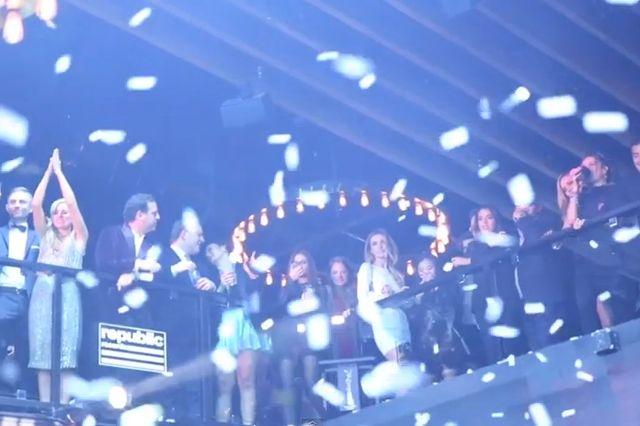 Diadora G Shock Grammy After Party 5