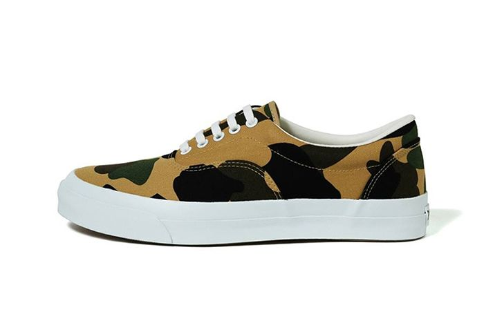 Bape 1St Camo Yank Sta Release Date 01 Sneaker Freaker