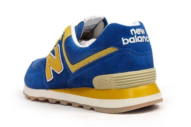 New Balance 574 Preppy Pack 7