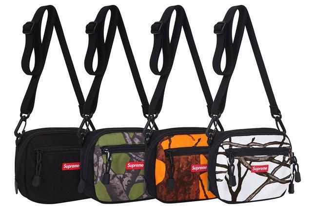 Supreme Utility Bag 1