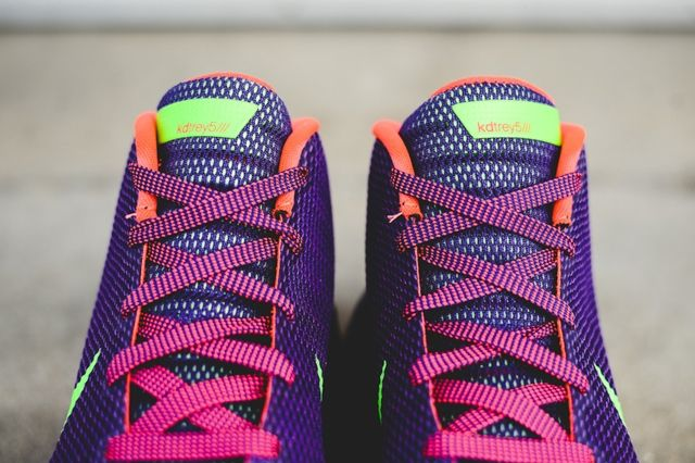 Nike Kd Trey 5 Iii Nerf 2