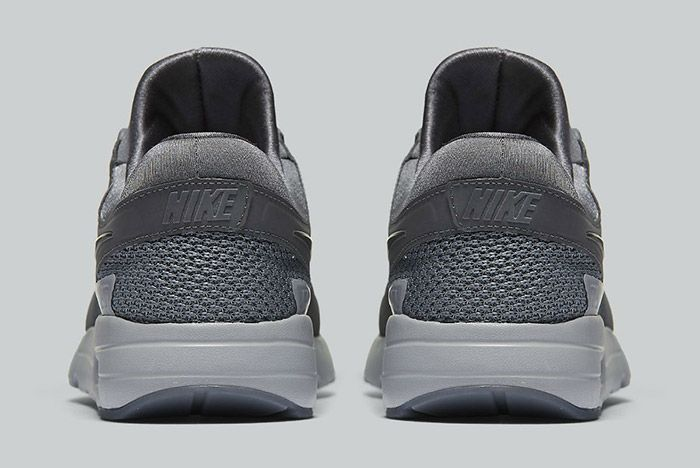 Nike Air Max Zero Cool Grey 2