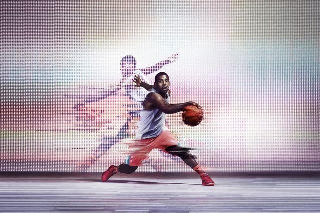 Nike Introduces The Kyrie 1 3
