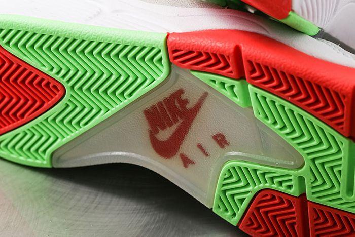 Nike Air Flight Lite 15 Hare4