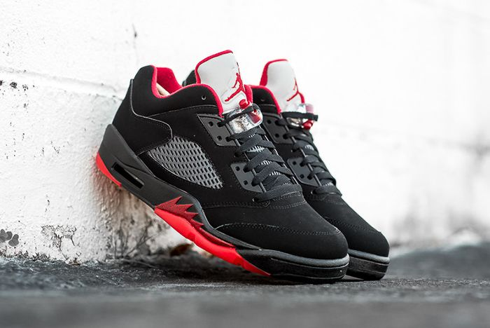 Air Jordan 5 Low Alternate Collection5
