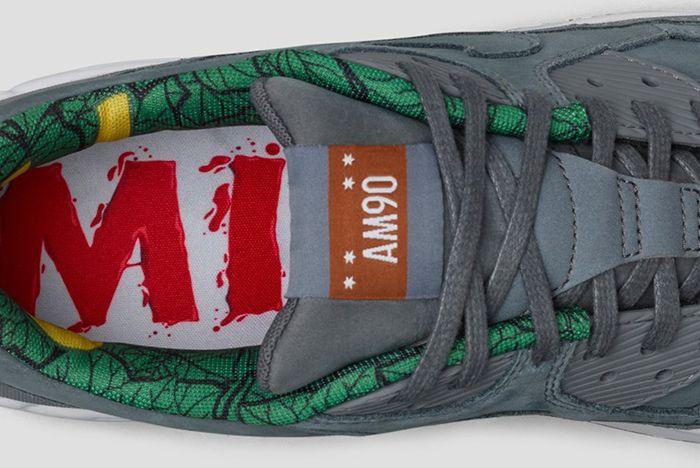 Nike Air Max 90 Chicago2
