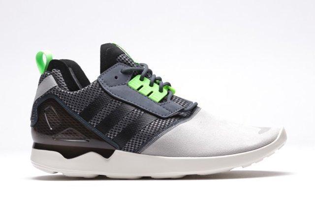 Adidas Zx 8000 Boost Bold Onix Core Black 6