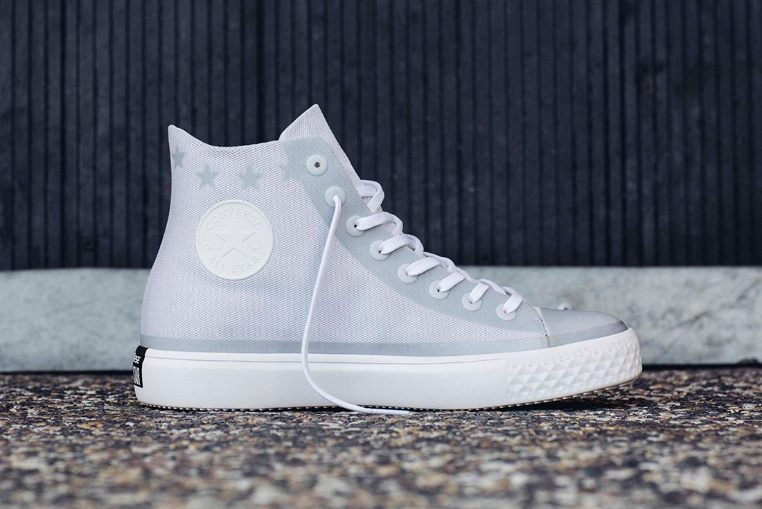 Converse Chuck Modern East Vs  West Collection6