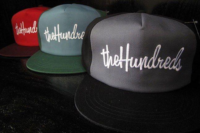 The Hundreds Headwear Fall 2012 7879 1