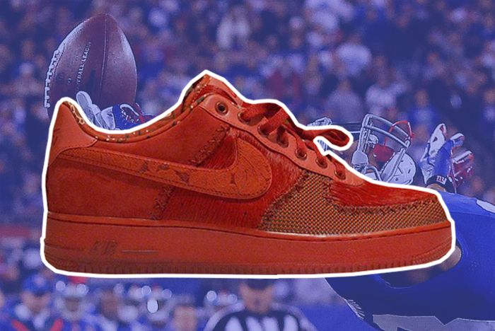 Odell Beckham Jr Air Force 1