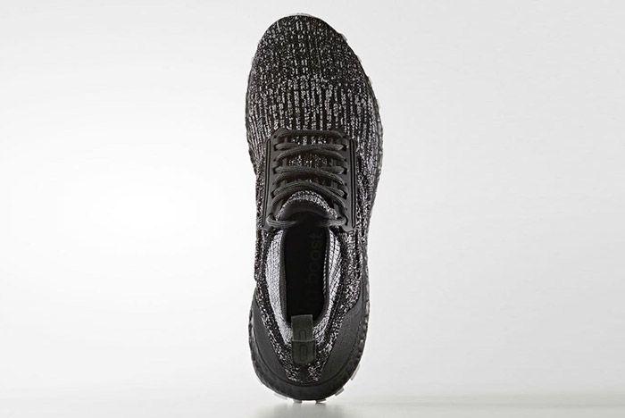 Adidas Ultraboost Atr Mid Oreo Black White 5