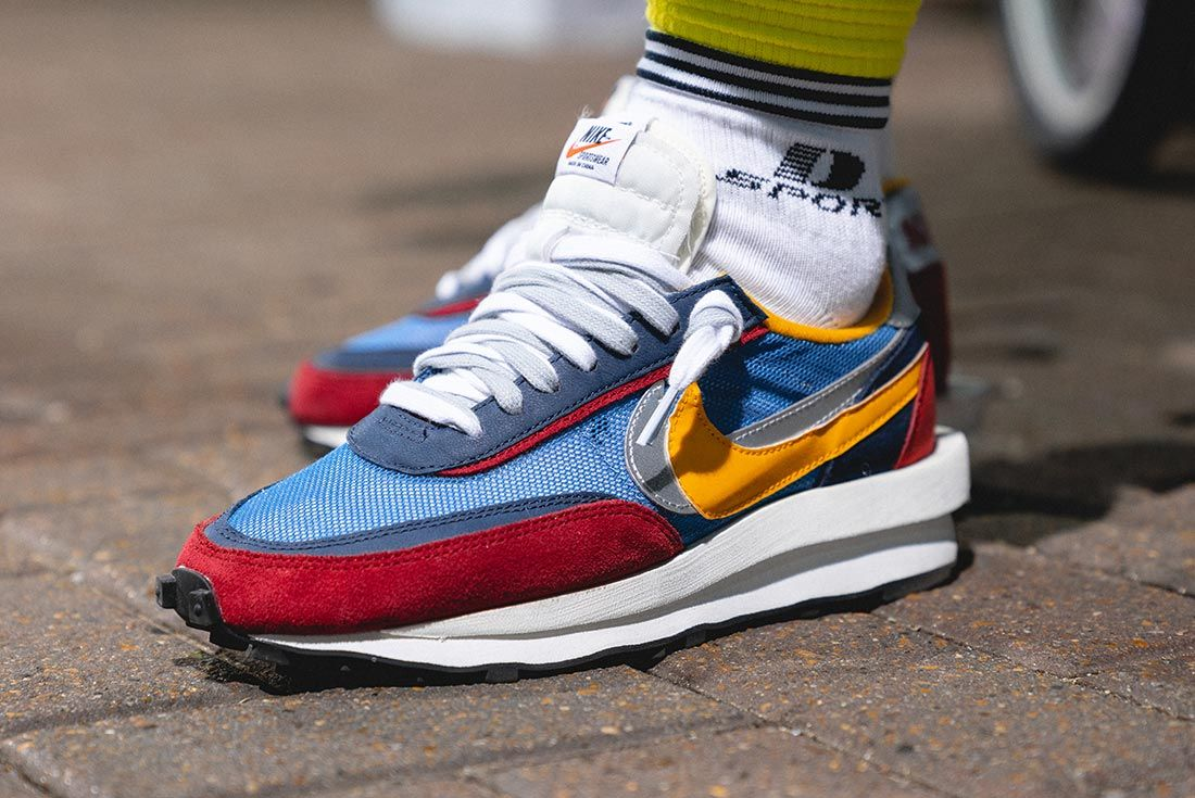 Sneakerness London Event Recap Sacair Nike Ldv Waffle