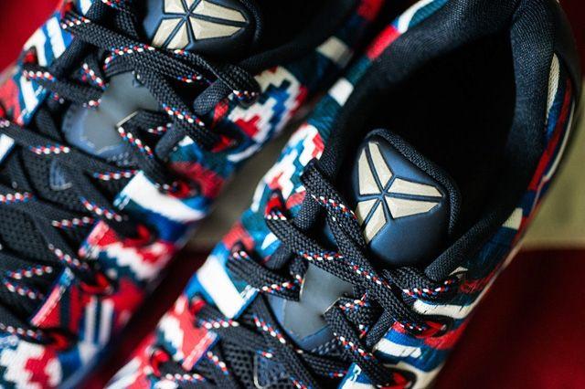 Nike Kobe 9 Em Independence Day 1