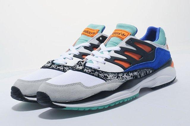 Adidas Originals Size Torsion Allegra 2