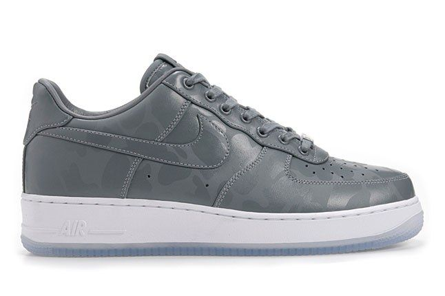 Nike Air Force 1 Low Comfort Premium Grey 1