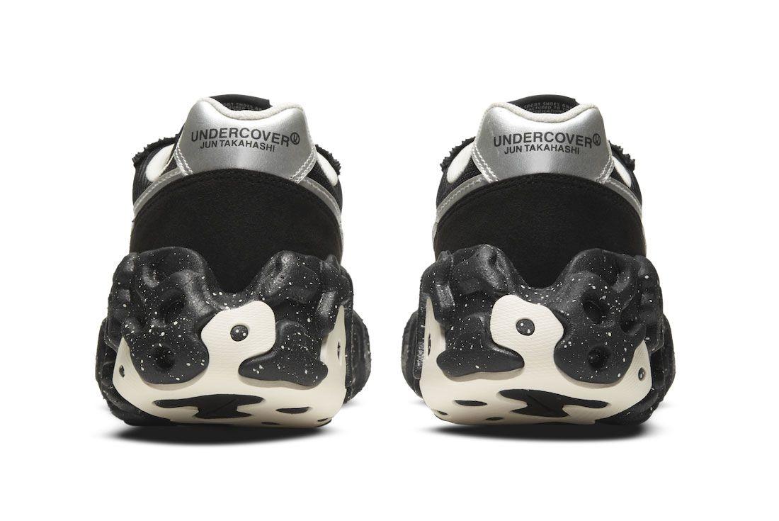 UNDERCOVER x Nike Overbreak