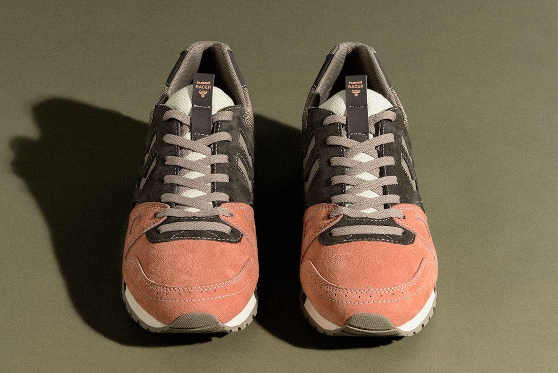 Mita Sneakers X Hummel Hive Marathona Og Smørrebrød7