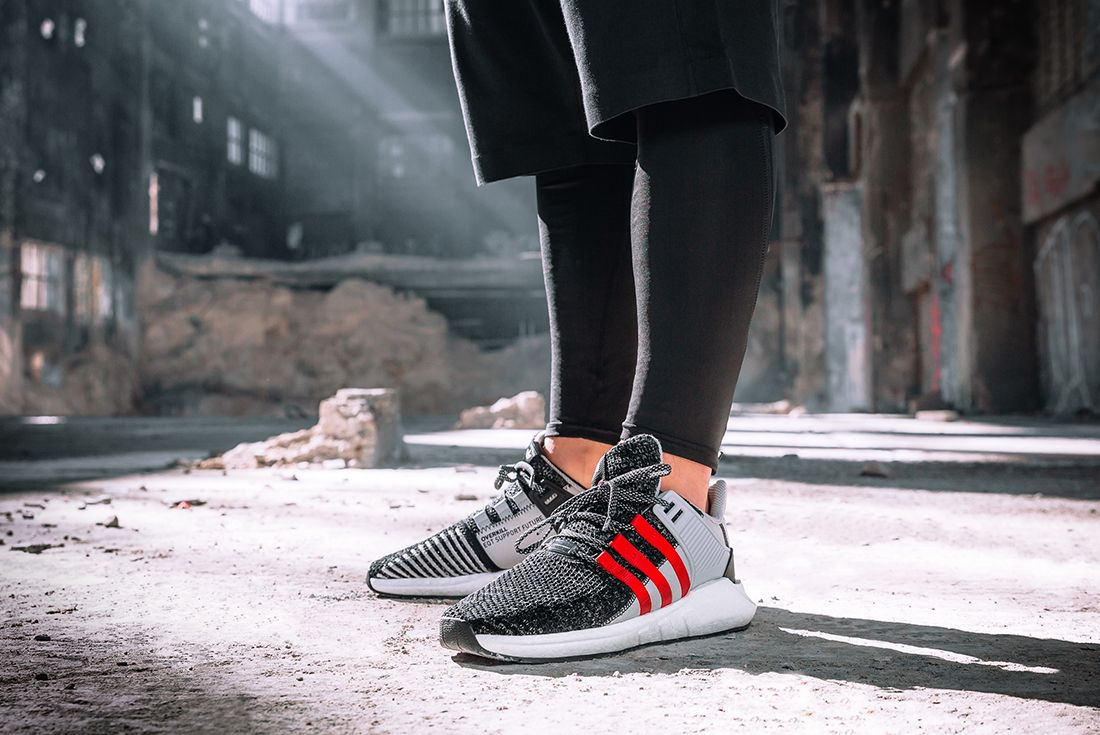 Overkill X Adidas Eqt Support Adv Pack10