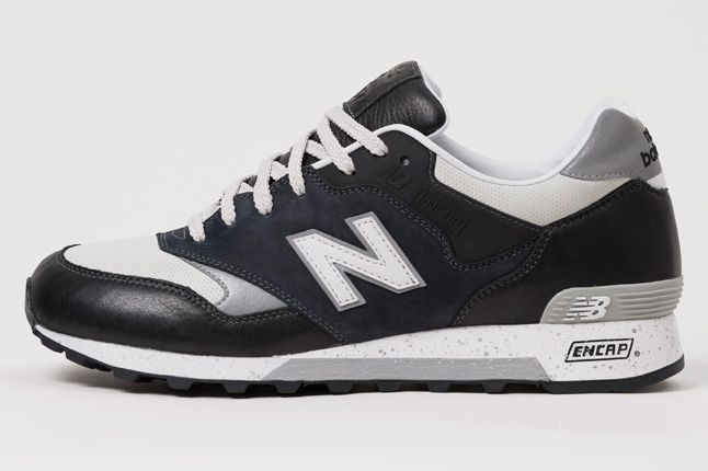 Highs Lows New Balance Night Side 11