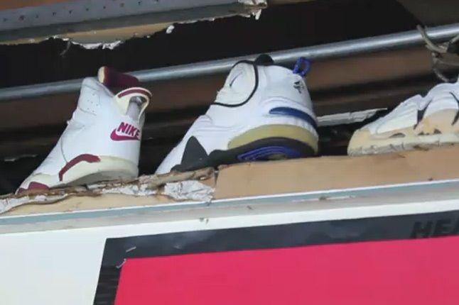 Inside The Sneaker Box 2 1
