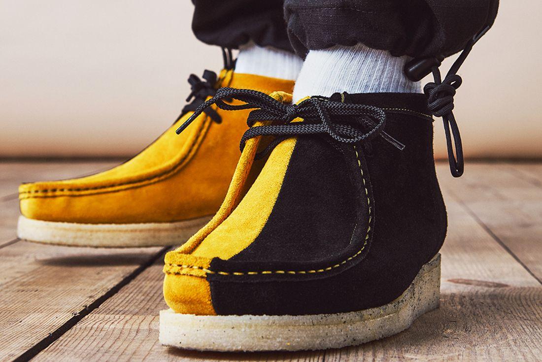 Footpatrol X Padmore Barnes Original Boot P404 4