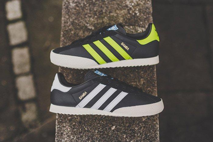 Adidas Spezial Samba Thumb