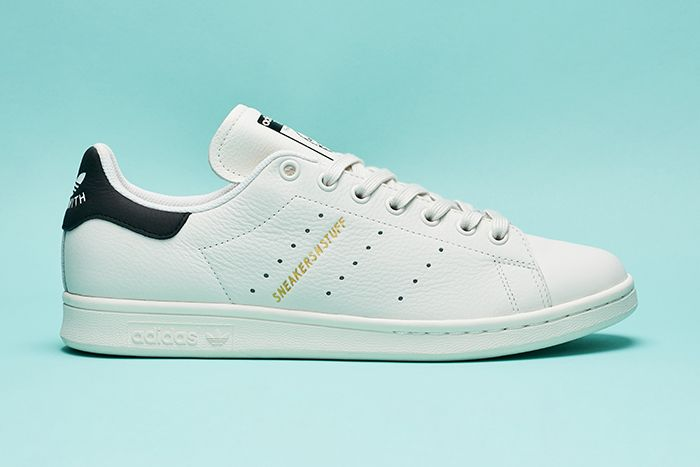 Sneakersnstuff Adidas Consortium 20Th Anniversary Stan Smith Release Date Lateral