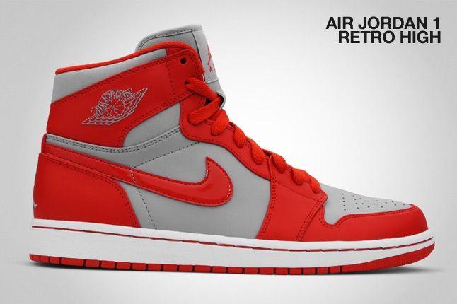 Jordan 1 Retro High 1
