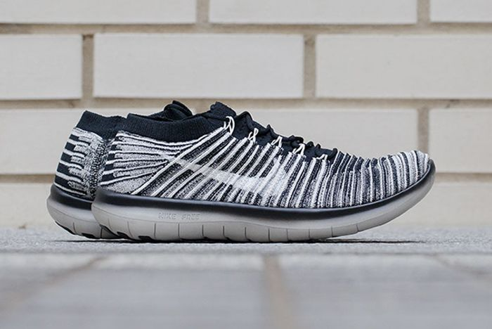 Nike Free Run Feature