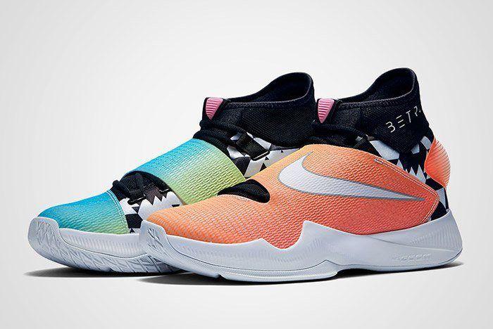 Nike Hyperrev Be True Thumb