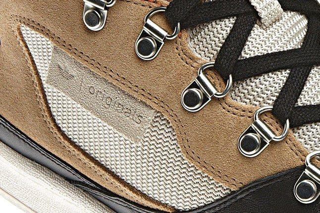 Adidas Blue Raintrek 3 1