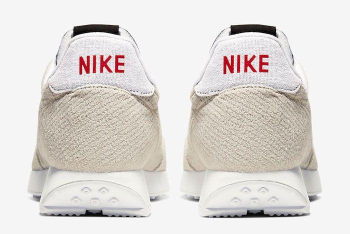 Stranger Things Nike Tailwind Upside Down Cj6110 100 Release Date 5 Heel