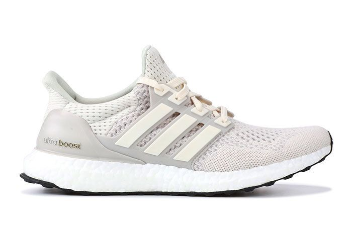 Adidas Ultraboost Cream Chalk